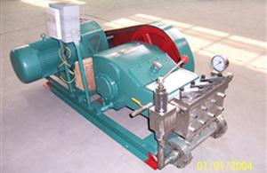 W3075高压往复泵