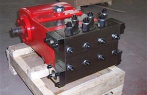 W3040出口高压泵