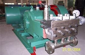 ZW3080高压泵